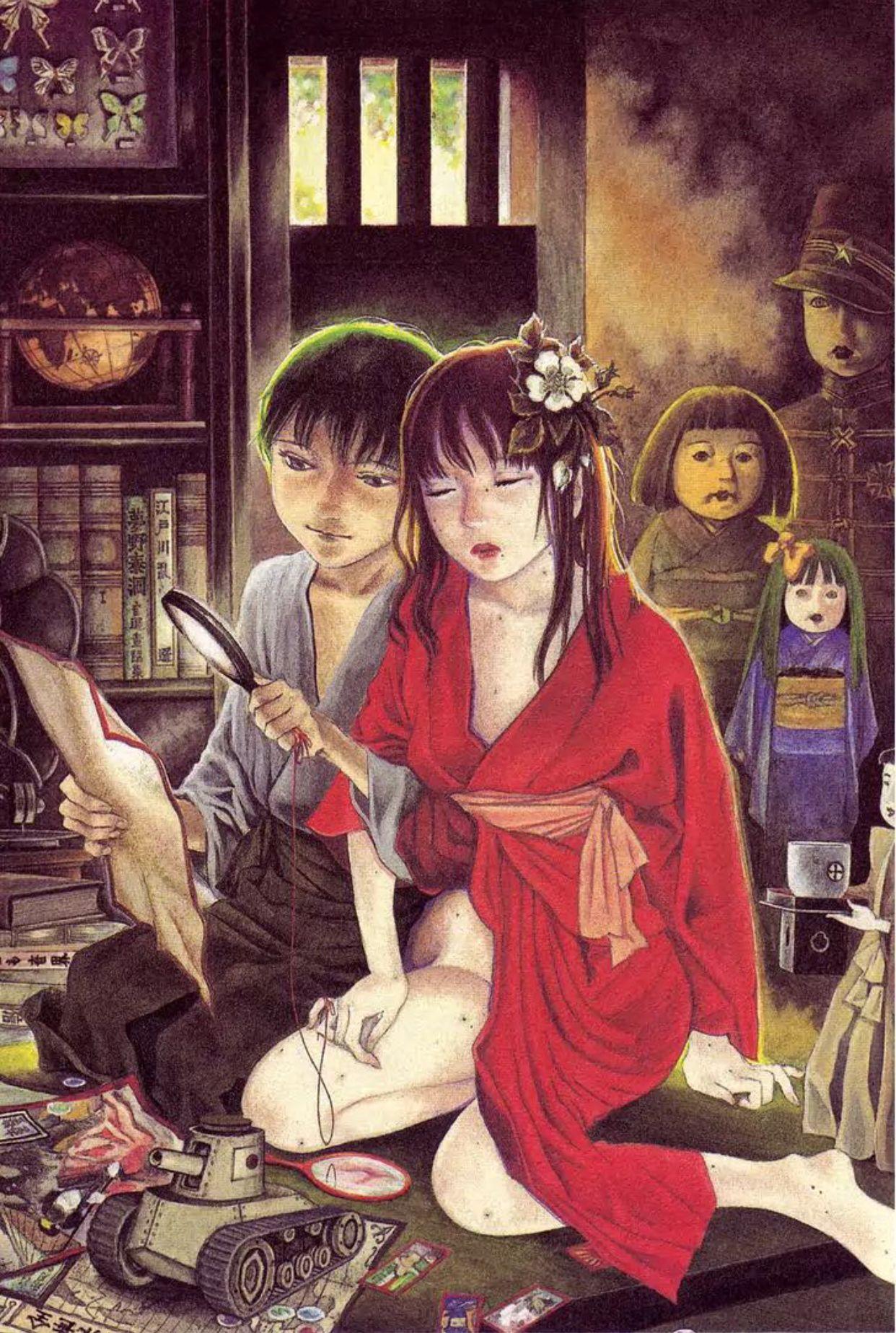 Barairo mitsubachi online dating