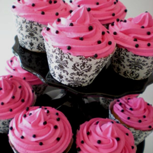 Cupcakes make everything better