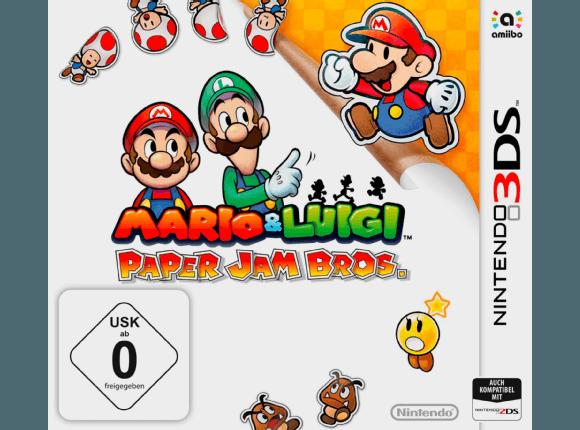 Image Of Dibujos Para Colorear De Mario Y Luigi Paper Jam Bros ...