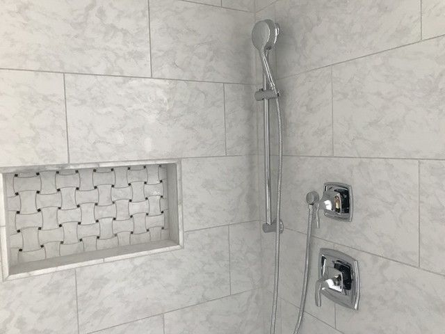 Httpswwwtileshopcomproductcarrara Gris Porcelain Gloss Delray - Carrara gris porcelain tile