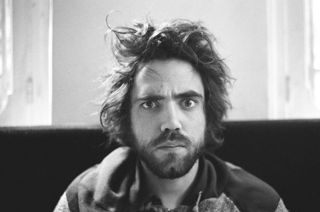 Patrick Watson – Bush Hall, London,11th May 2015   God Is In The TV