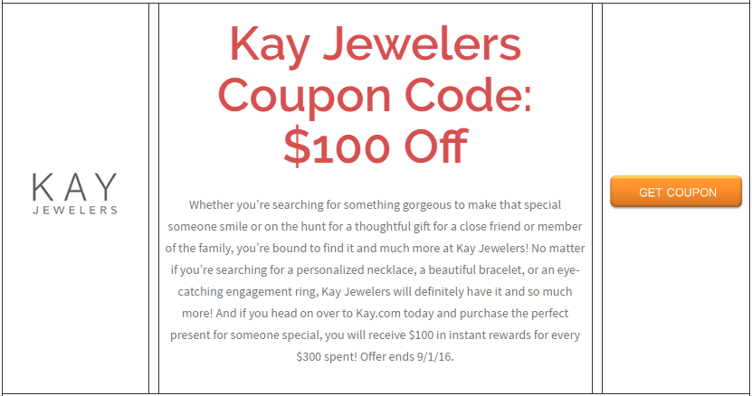 Kay Jewelers Coupon Code 100 Off Brought To You By Http Www Imin Com And Http Www Imin Com Store Coupons K Store Coupons Weekly Coupons Nordstrom Coupon