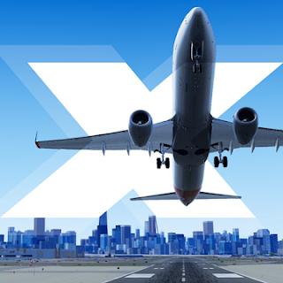 X Plane Flight Simulator V11 4 1 Mod Apk Flight Simulator Plane Flight Simulation