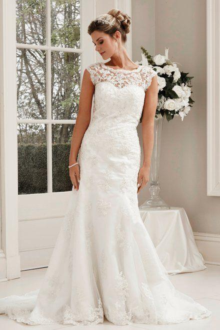 Wedding dress stockists