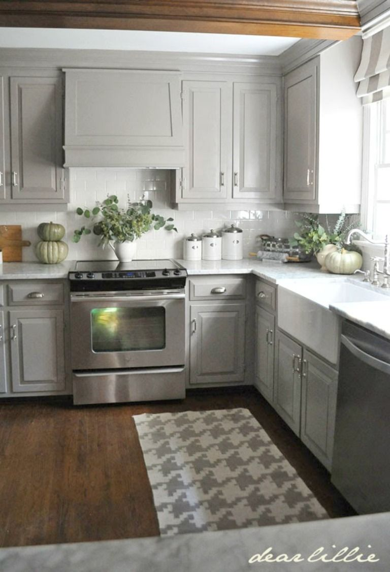 Kitchen Rug Ideas 2016 Intentional Hospitality Kitchen Remodel
