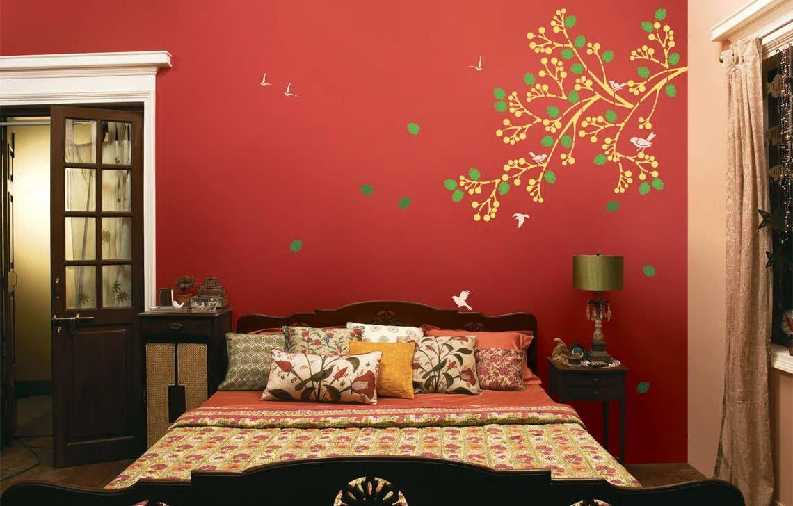 Offer 1 Master Bedroom Design Asian Paints Wall Designs Peaceful Bedroom Design