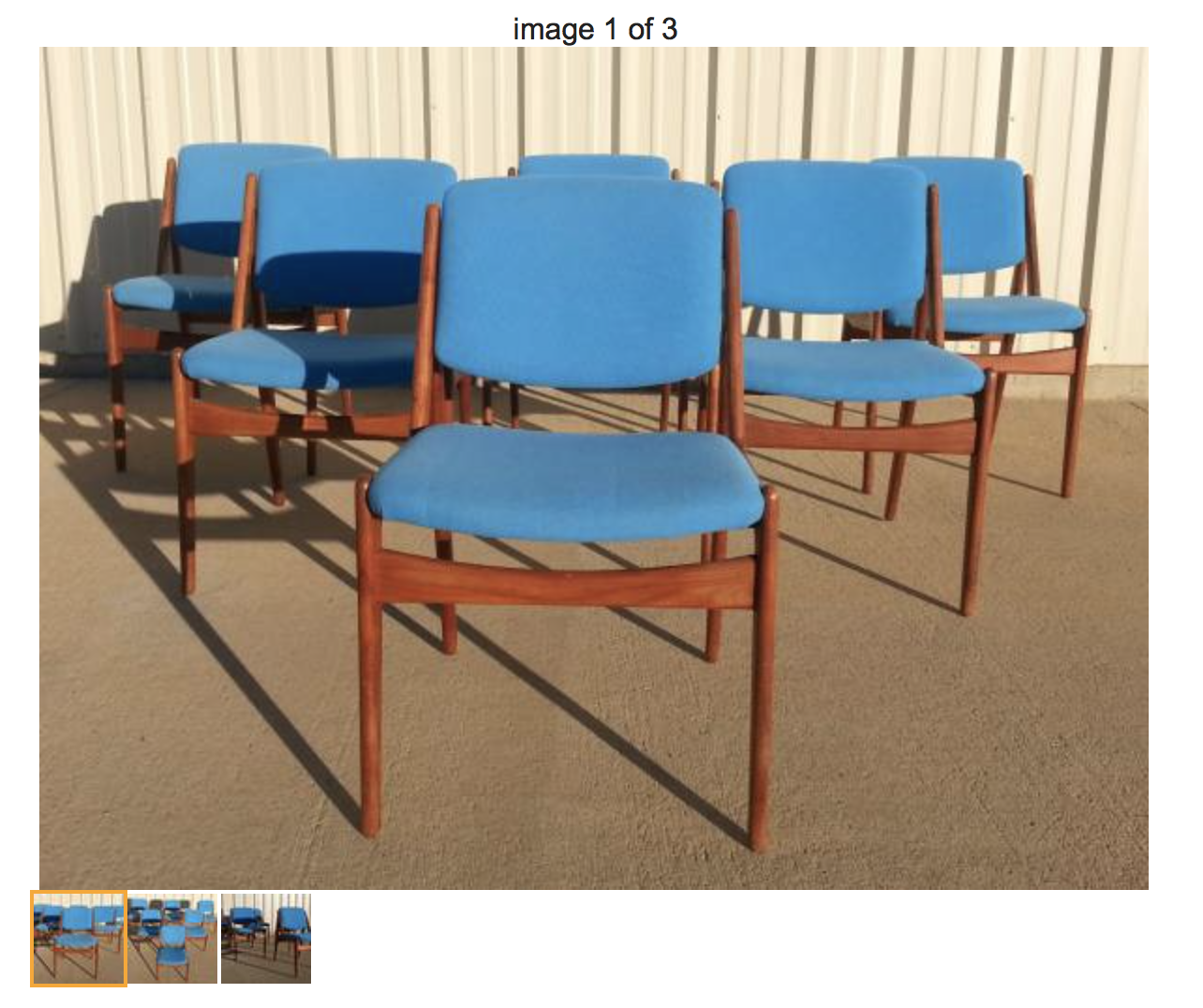 What You Need To Buy On Craigslist Right Now In Denver House Design Home Mid Century Design