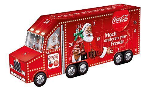 Coca-Cola - Adventskalender - DPG 3,5l inkl. Pfand Coca-Cola http://www.amazon.de/dp/B00ORQSQMW/ref=cm_sw_r_pi_dp_Ft8xub0XRKSBF