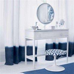 Gordijnen Blauw | Slaapkamer mp | Pinterest | Bedrooms