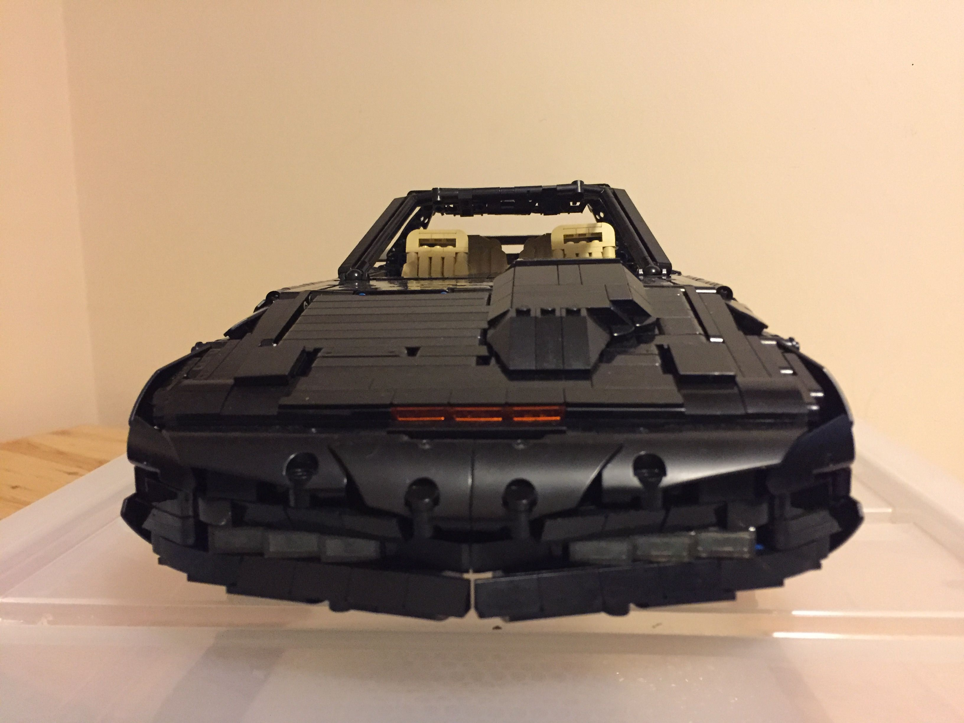 Pin by Darren Thew on Lego Technic MOC Vehicles Lego