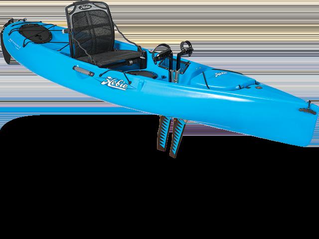 Mirage Revolution 11 Kayaks Hobie Kayak Kayak Fishing Kayaking