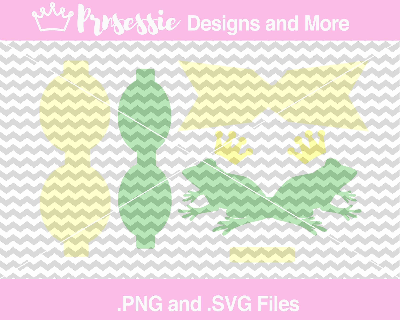 Printed Bow Fabric A4 Canvas Easter Bunnies Eggs ES6 Make glitter hair bows