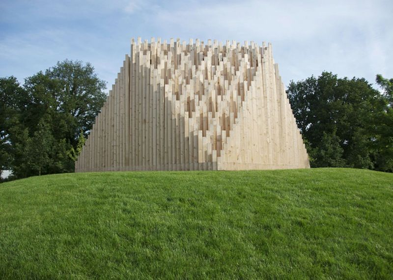 TAAT - Theater as Architecture; Architecture as Theater in the Netherlands