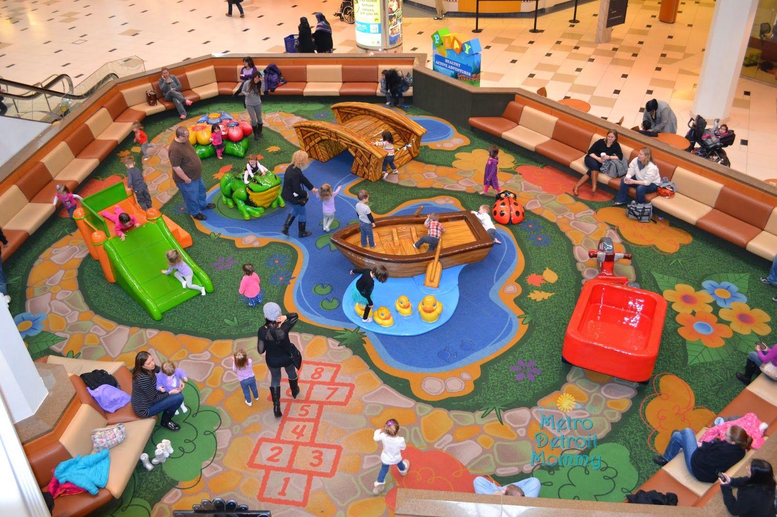 Aurora Il Indoor Fun For Kids