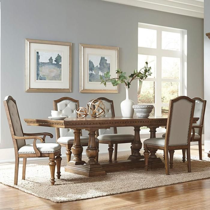 Stratton 7-Piece Dining Set