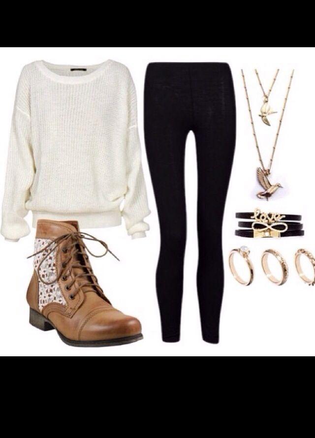 Simple & casual