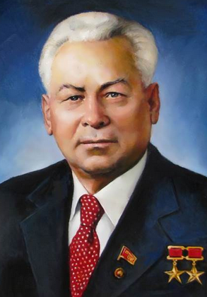 Image result for soviet leader konstantin chernenko