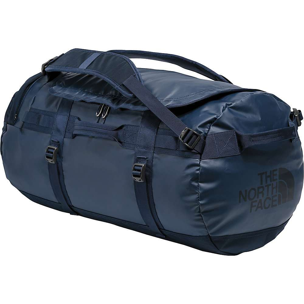 The North Face Base Camp M Duffel Bag Duffel Navy Bag The North Face