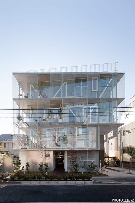 casa de un solo piso presentamos una fachada que combina madera y ladrillo fachadas modernas. Black Bedroom Furniture Sets. Home Design Ideas