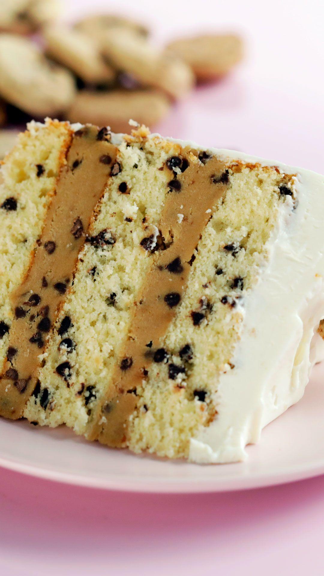 Torta de Galletas y Leche