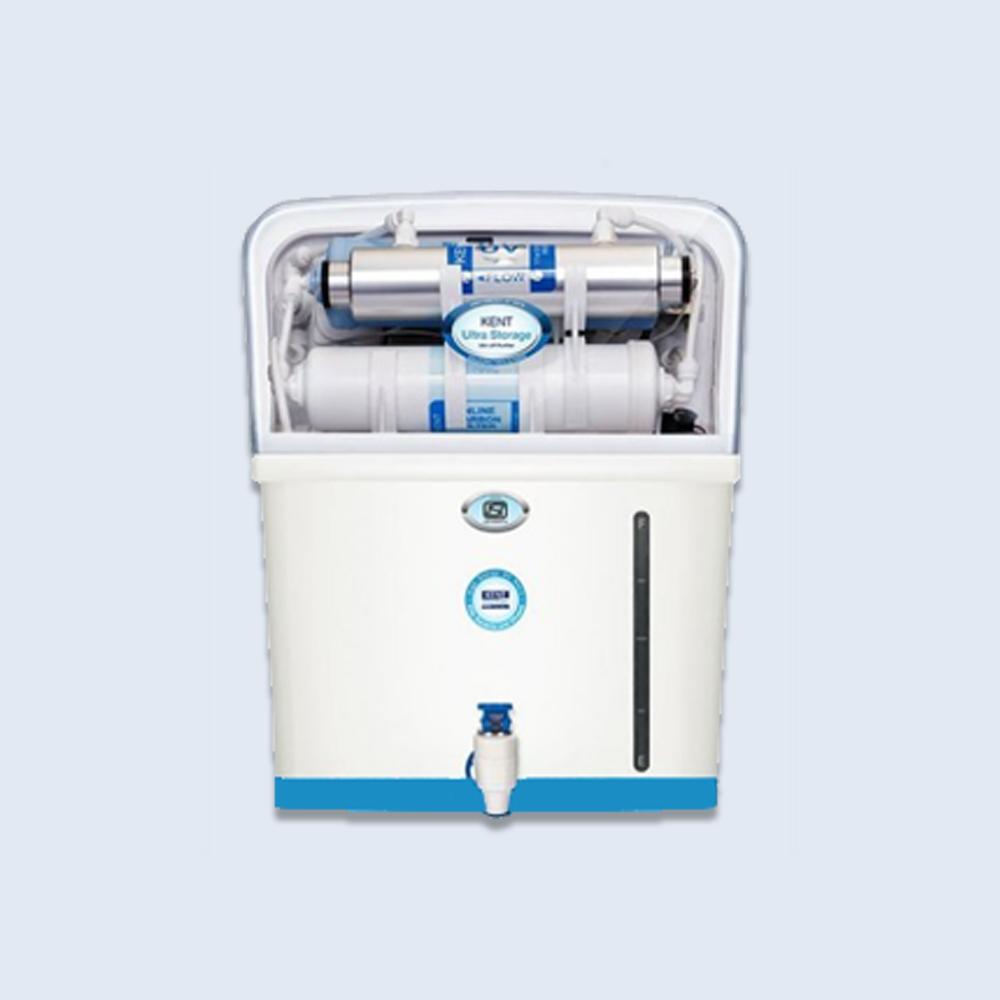 Golden Liquid Solutions Kent Ultra Storage Water Purifier Best Water Purifier In Hyderabad Water Purifier Storage Tank Purifier