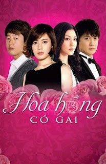 Hoa Hồng Có Gai | htv2 - Trọn bộ
