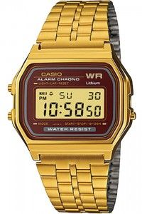 91786be6ace  Stock  Watches  Casio - CASIO VINTAGE A159WGEA-5D - http