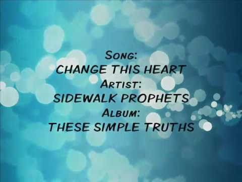 Come Heal This Brokenness And Change My Heart Again Amazing Song