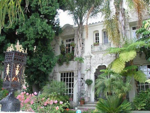 Rent In West Hollywood S Tragically Legendary El Palacio West
