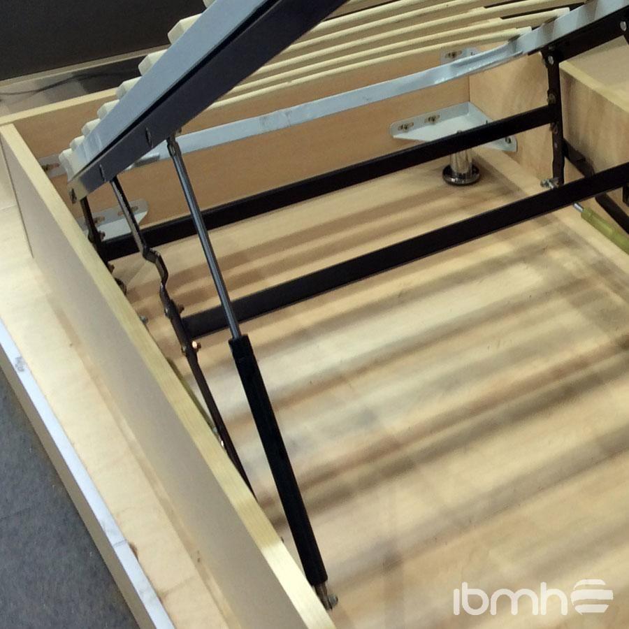 Importar compases elevadores para camas de china import - Herrajes para canapes ...