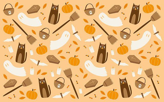 Giveaway October Wallpapers Halloween Autumn October Wallpaper Desktop Wallpaper Fall Halloween Desktop Wallpaper