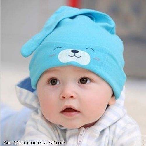 Newborn Baby Boy Cute Cool Display Pictures Baby Girl Hats Baby Cap Cotton Toddler