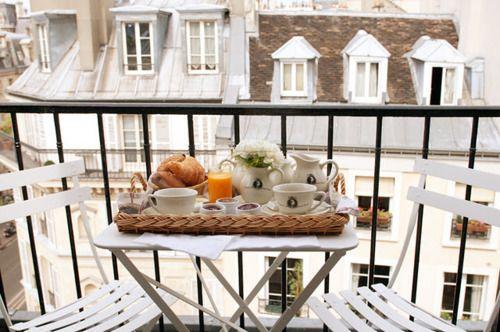 Balconyyyy <3