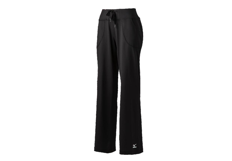 Nine Collection: Straight Pants | Mizuno USA | Straight