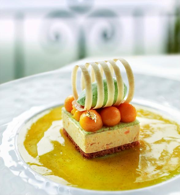 Conseils Pour Dresser Son Assiette Patisserie Gastronomie Art Et Cuisine