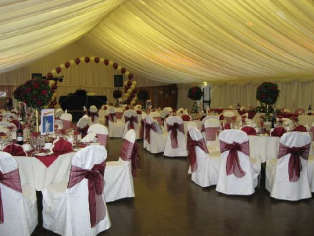 The Mansion House wedding venue in Nr. Biggleswade ...