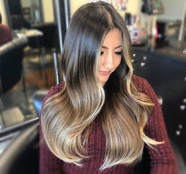 Photo Of Jayrua Glam Hair Salon Las Vegas Nv United States The Picture Speaks For Itself Love You Jay Glam Hair Salon Hair Long Hair Women