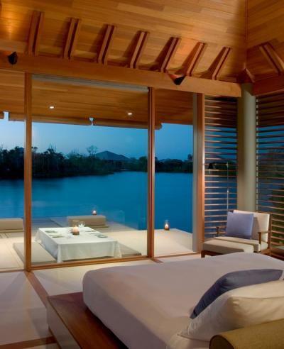 Amanyara Turks And Caicos Secluded Honeymoon Night Getaways Suite