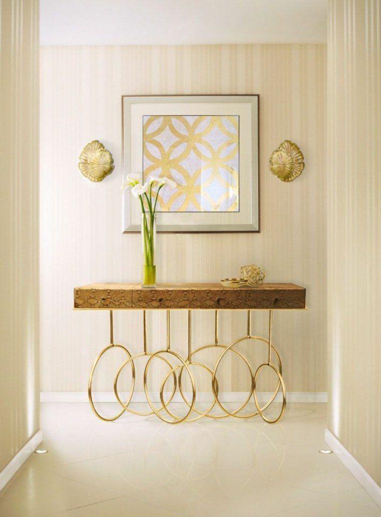 Funktioneller Und Asthetischer Hauseingang Mit Bildern Luxuriose Inneneinrichtung Zeitgenossische Inneneinrichtung Tischdesign