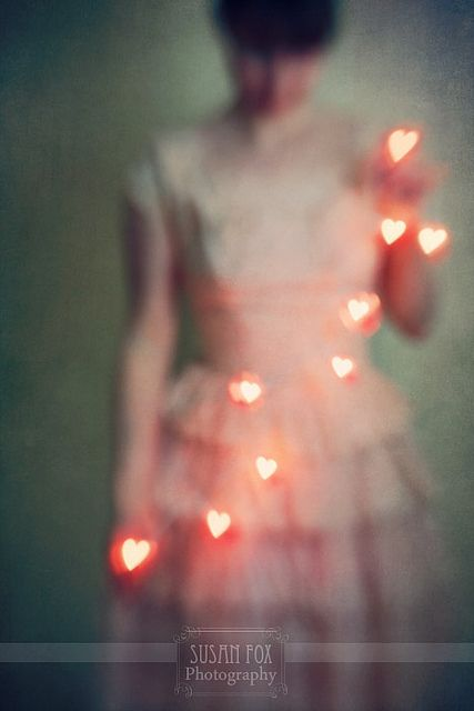 Hearts by Susan Fox Photography