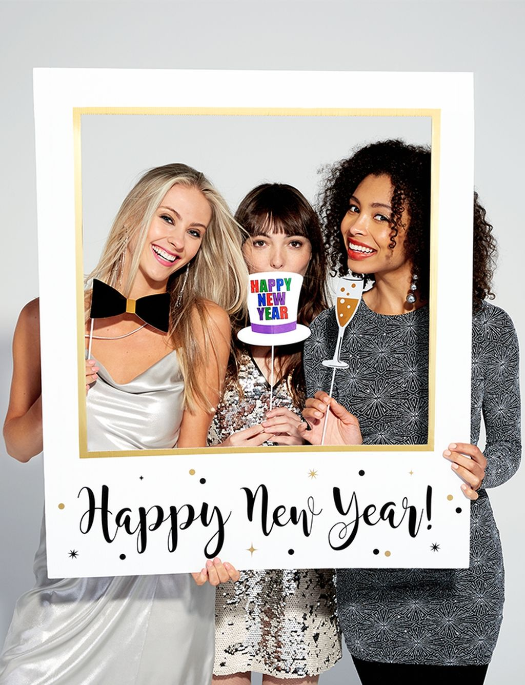 20+ Cheap DIY New Years Eve Decoration Ideas That Look ...
