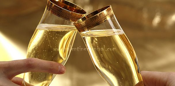 Romantic New Year's Eve Ideas Which Can Give You Pump To