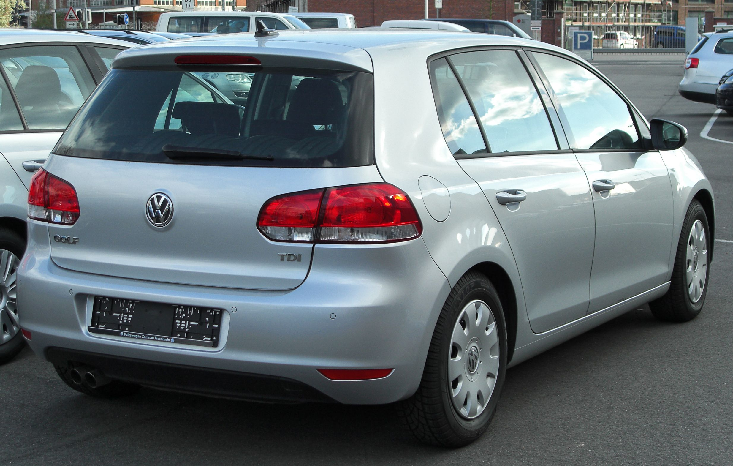 Volkswagen Golf 6 Tdi Come Check Out Amsoil Synthetic Motor Oil