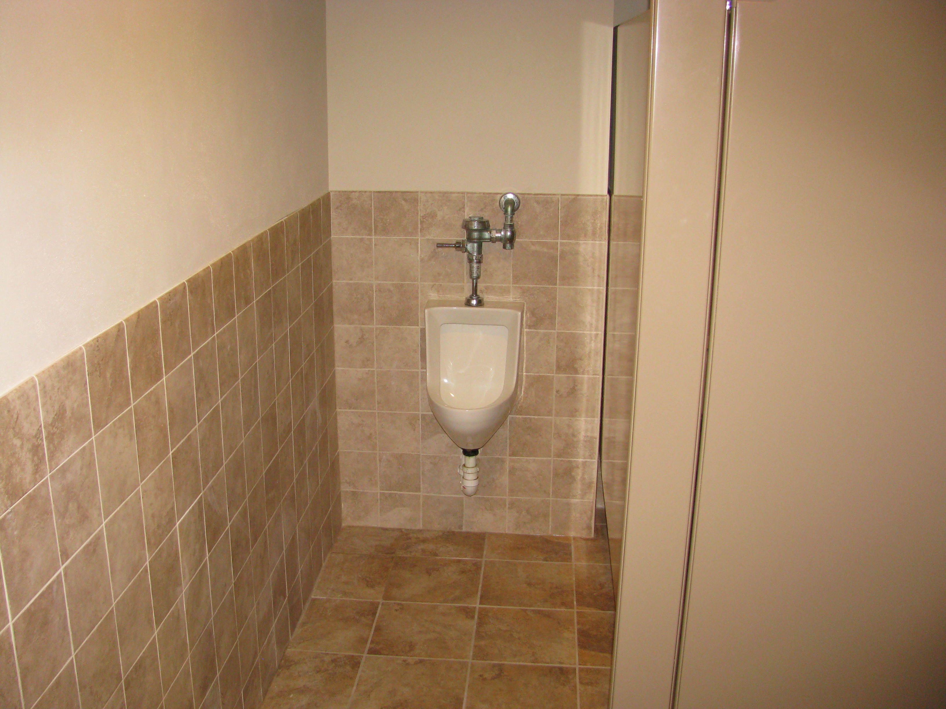 Commercial Bathroom Design Ideas | Commercial Bathrooms » Commercial  Bathroom, Porcelain Tile
