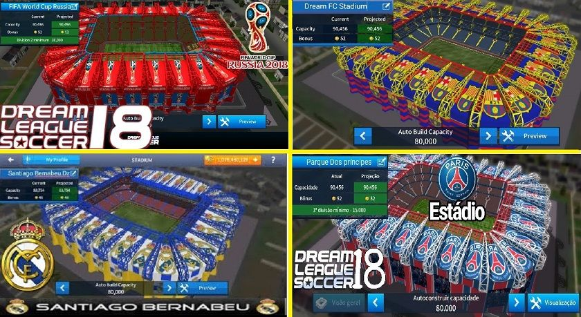Top 5 Stadium Of Dls 2018 For Android Download Stadium Cell Phone Game Fifa Games