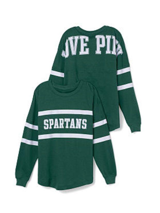Pin by Savannah Reid on VS Pink | Pinterest | Michigan state ...