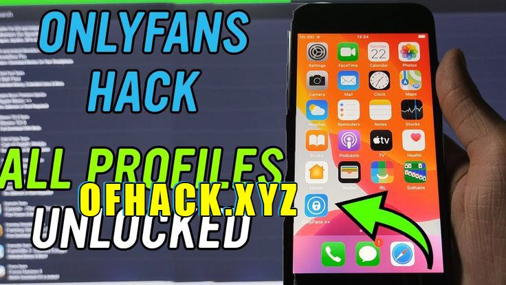 How to Unlock OnlyFans Accounts for Free OnlyFansHack in