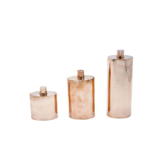 copper flasks