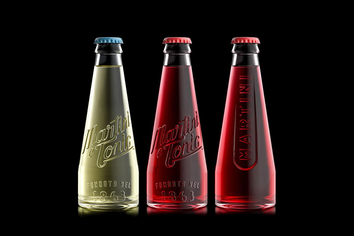 A New Iconic Bottle For The Iconic Brand With Images Bottle Bottle Design Bottle Packaging