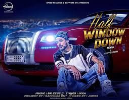 Half Window Down Latest Song Ft Dr Zeus 2016 Full Hd 1080p Songs